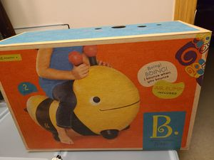 Bouncy Toy for Sale in Saint Anthony, MN