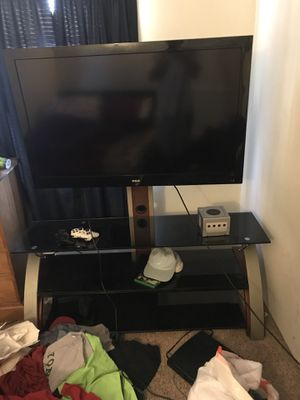 4'10 TV stand (TV NOT INCLUDED) for Sale in Santa Monica, CA