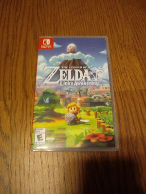 Legend of Zelda Link's Awakening for Sale in Hemet, CA