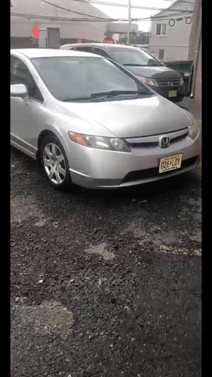 Honda Civic 2008 for sell best offer for Sale in Union City, NJ