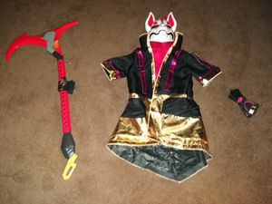 10 year old costume for Sale in Spanaway, WA