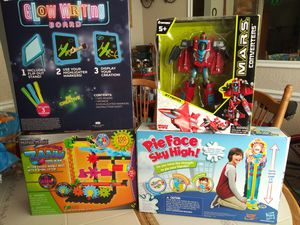 Kids Toys & Creative Games for Sale in Dallas, TX