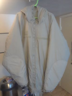 PARKA EXTREME COLD WEAnTHER JACKET for Sale in Las Vegas, NV