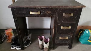Antique desk for Sale in Vancouver, WA