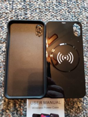 Battery Case ( DXOS ) And Juice Pack for Sale in Columbus, OH