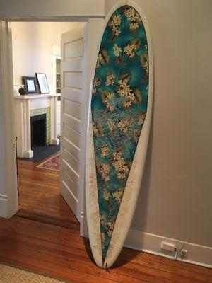 "Beautiful, rarely used Allison surfboard (7'4"" funboard) for Sale in Atlanta, GA"