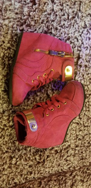 Girls Boots size 9 for Sale in Pasco, WA