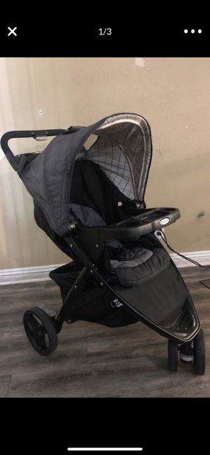 Graco stroller no car seat for Sale in Los Angeles, CA