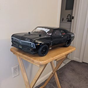 RC. Traxxas Drag Car. FasssT! for Sale in Philadelphia, PA