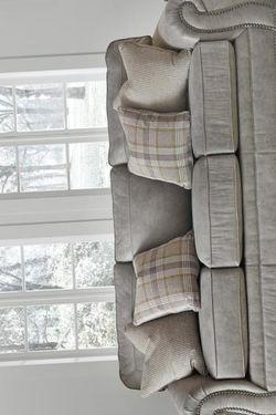 Olsberg Steel Queen Sofa Sleeper💐On 💢Display for Sale in College Park,  MD