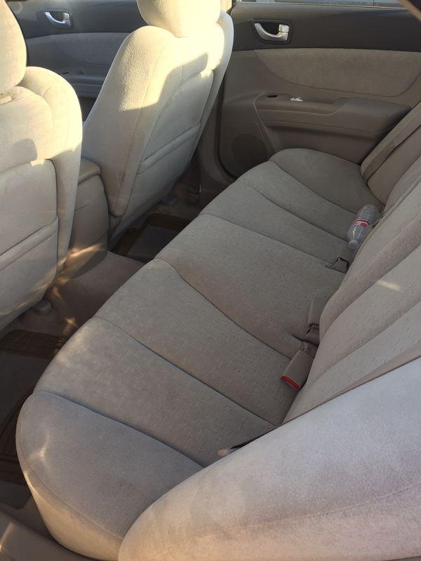 Hyundai Sonata part out or sell whole car