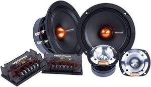 "Memphis MJP62C 6.5"" 125W RMS Component Speakers System for Sale in Richmond, VA"