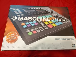 Native Instruments Machine Studio for Sale in Plano, TX