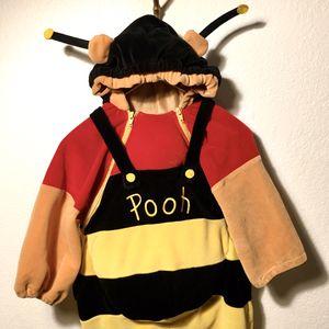 Winnie the Pooh Honey Bee costume for Sale in Riverside, CA
