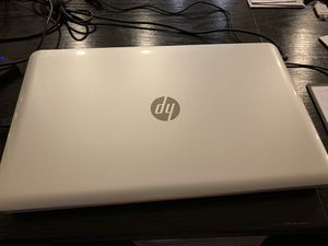 HP Laptop with Carry Bag for Sale in Westland, MI