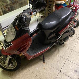 50cc Moped for Sale in Atlanta, GA