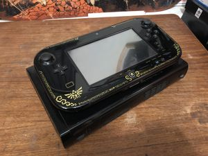 Nintendo Wii U Windwaker Edition for Sale in San Francisco, CA