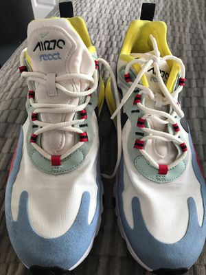 Nike react 270 excellent condition for Sale in Carson, CA