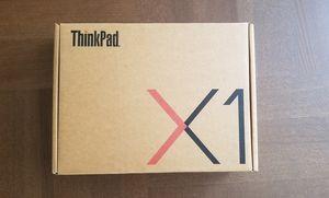 Lenovo Thinkpad X1 windows 10 laptop/tablet for Sale in Glendale, CA