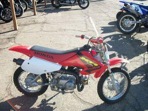 Mini bike dirt bike for Sale in Culver City, CA