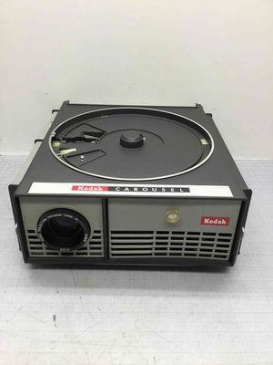 Kodak Carousel Projector Model No. 550 for Sale in San Jose, CA