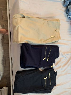 Michael kors jeans/pants for Sale in Lockport, IL