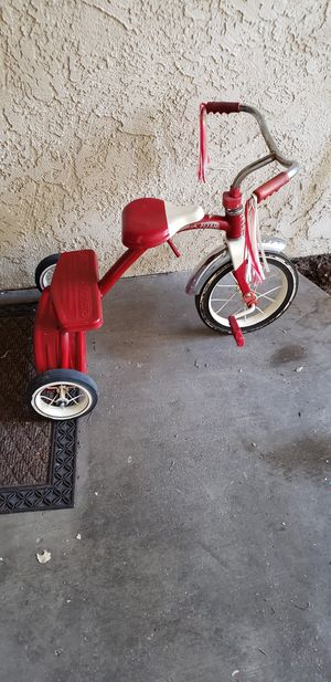Radio flyer trycicle for Sale in Brea, CA