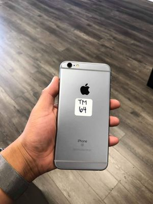 IPHONE 6S PLUS 64GB T-MOBILE METRO for Sale in Garland, TX