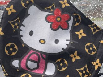 Kitty Face Cover For Adult Adult for Sale in Augusta,  GA