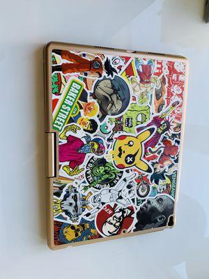 Ipad 10.5 custom keyboard case for Sale in San Jose, CA