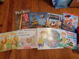 Children's books for Sale in Columbia, SC