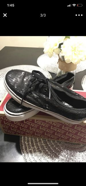 Vans shoes for Sale in Covina, CA