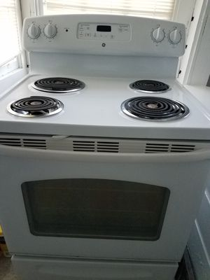Ge stove for Sale in Wellford, SC