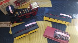 jupiters train set for Sale in Trimble, MO