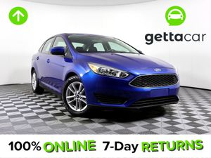 2018 Ford Focus for Sale in Bensalem, PA