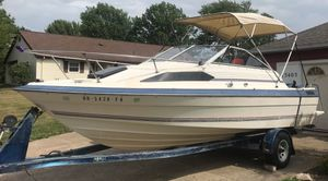 Bayliner Capri 5.0 1985 for Sale in Middleburg Heights, OH