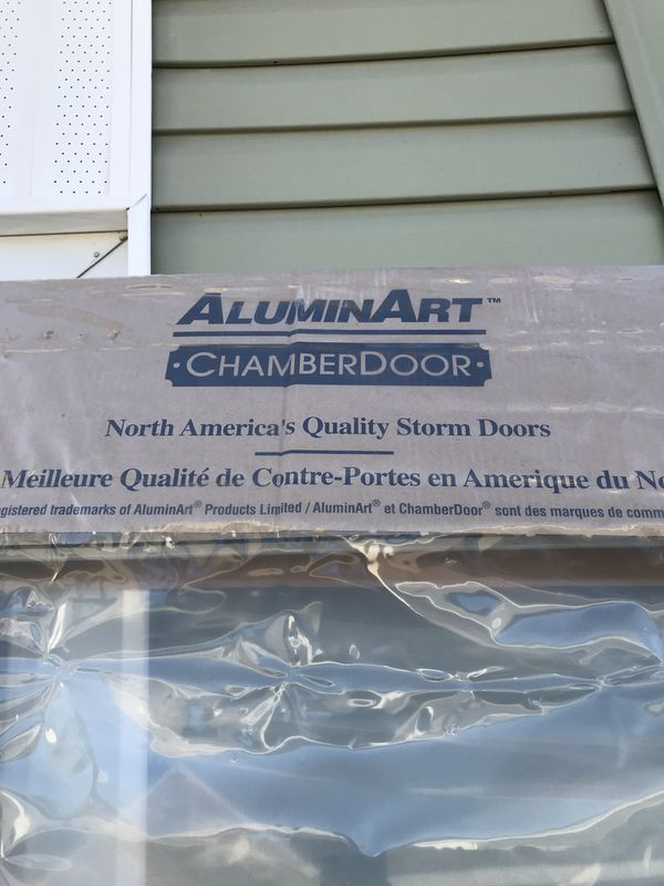 ChamberDoor Bel-Air 2lite FV 36x80 for Sale in Chicago, IL - OfferUp