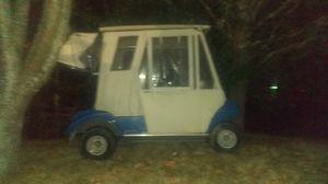 36 volt Club car for Sale in Federal Way, WA
