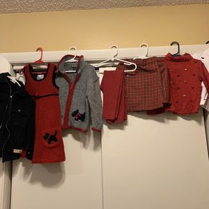 Girls Size 5 Scotty Dog Clothes for Sale in Haines City, FL