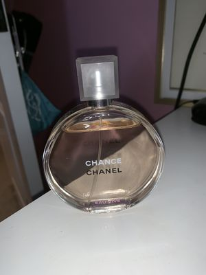 Chance Chanel Perfume for Sale in Liberty Hill, TX
