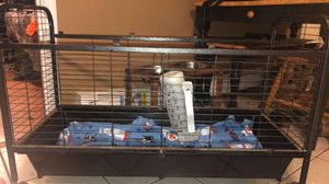 All living things luxury rabbit cage for Sale in Fall River, MA