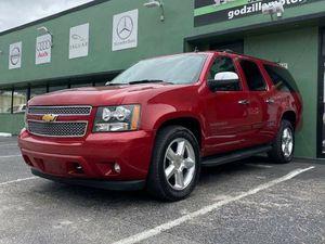 2012 Chevrolet Suburban for Sale in Oakland Park, FL