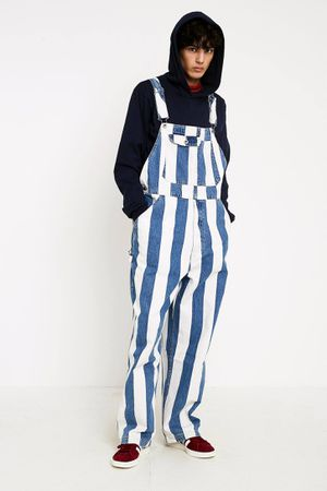 LEVI silvertab overalls size M baggy/oversize for Sale in Denver, CO