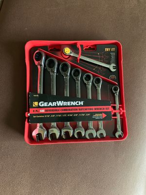 Gear wrench for Sale in Chicago, IL