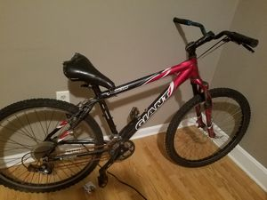 Giant Mountain Bike for Sale in Philadelphia, PA