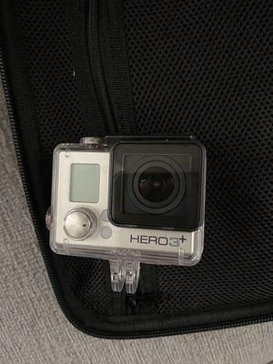 GoPro 3+ for Sale in Apopka, FL