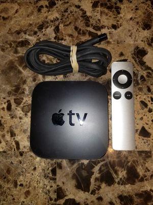 Apple tv 3rd gen for Sale in Fresno, CA