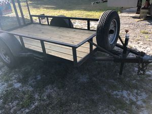 Trailer for Sale in Okeechobee, FL