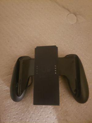 Nintendo switch joycon controller grip for Sale in Orange, CA