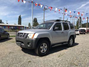2008 Nissan Xterra for Sale in Sumner, WA